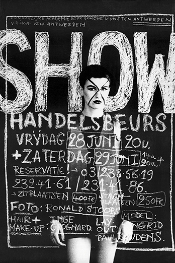 1 Fashion Academy Show 1991 © Paul Boudens_RGB_348x522
