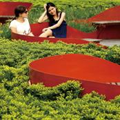 KY_Tianjin Bridged Gardens