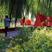 KY_qian'an sanlihe greenway