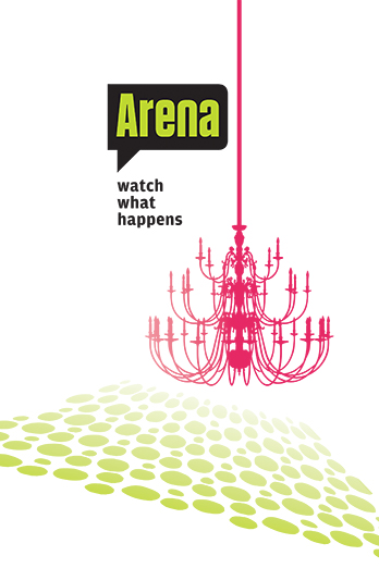 arena chand