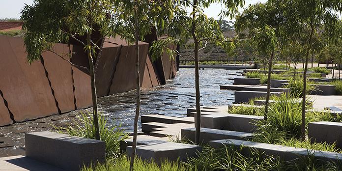 Royal Botanic Gardens ~ Australian Garden | Cranbourne