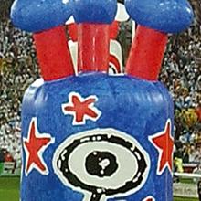 2003 Rugby World Cup Final - Australia v England