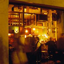 Meyers Place Bar