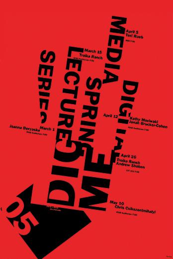digital media Spring 05