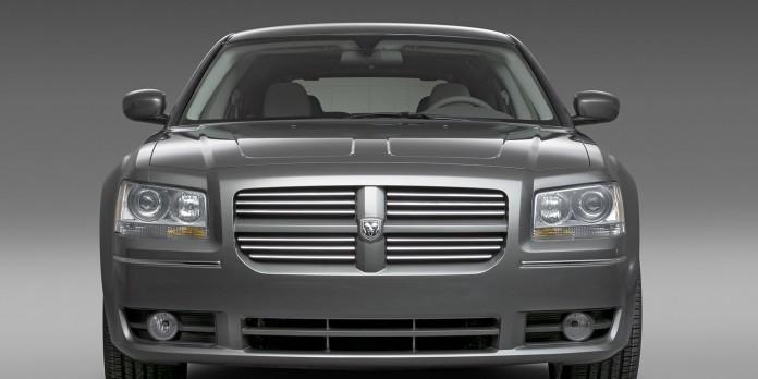 Dodge Magnum 2008
